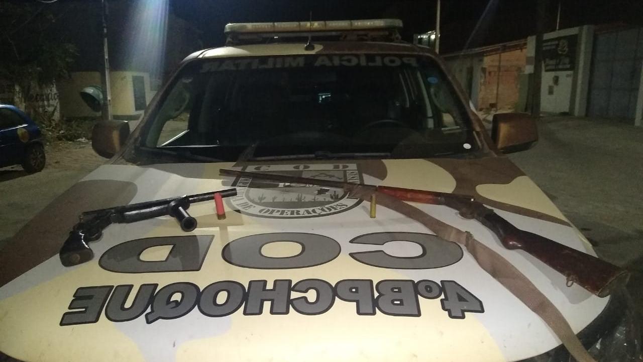 Idosa de 83 que teve casa invadida em Aracati foi morta por ter reconhecido assaltante, diz PM
