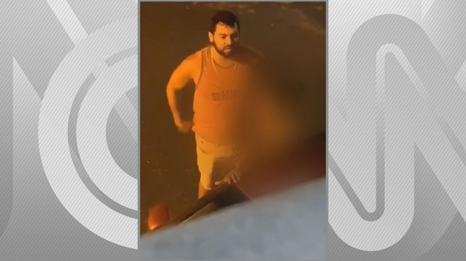 Homem que agrediu mulher em Ilhéus é preso após 7 dias foragido