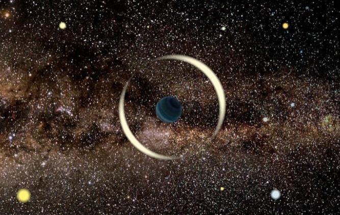 300 milhões de planetas de nossa galáxia são potencialmente habitáveis, diz Nasa