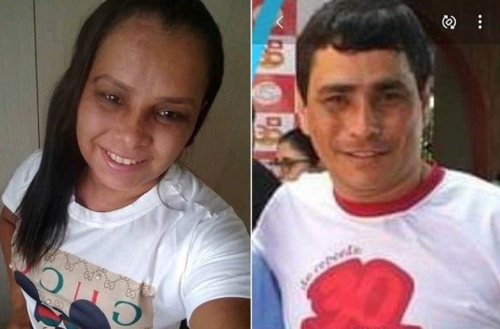 Casal de irmãos morre em acidente na BR-230 no Cariri