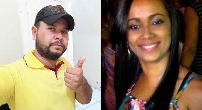 Homem mata a ex-namorada dentro de ótica em Milagres
