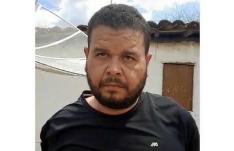 Suspeito de matar ex-companheira dentro de ótica é preso na zona rural de Milagres