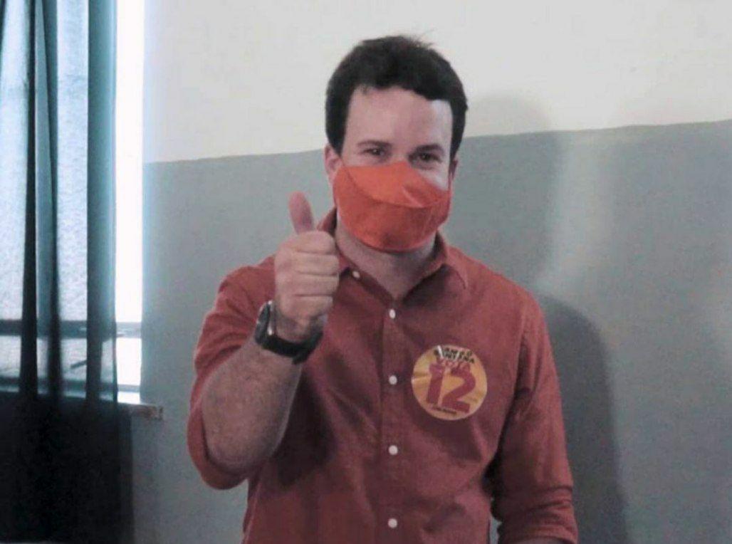 Com maioria dos votos, Dr. Guilherme (PDT) é eleito novo prefeito da cidade de Barbalha