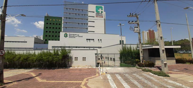 Pela terceira vez consecutiva, HRC é eleito um dos melhores hospitais do Brasil para se trabalhar