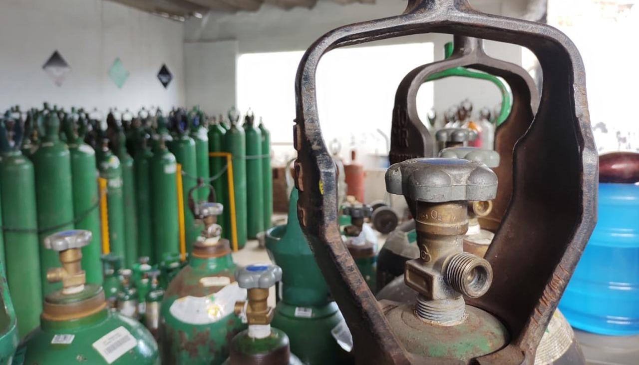 GAECO deflagra operação para combater supostos crimes de adulteração de oxigênio medicinal