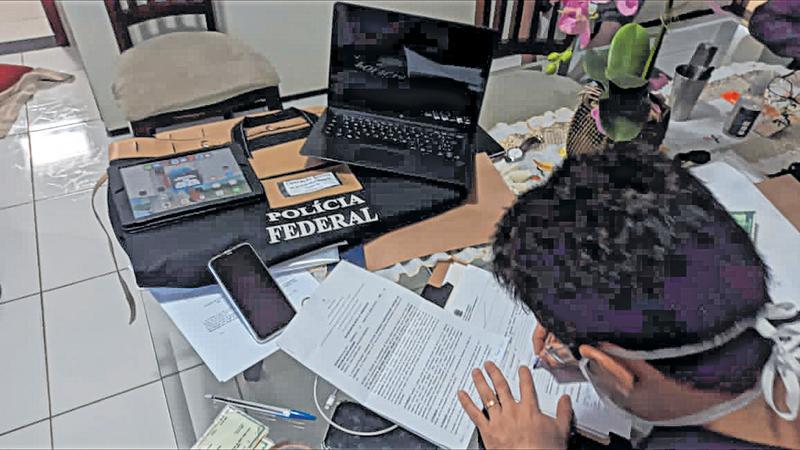 PF mira traficantes internacionais que moravam no Ceará