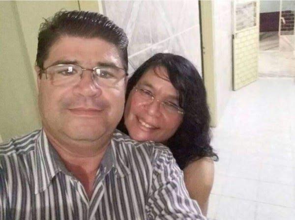 Filho mata os pais a facadas dentro da residência da família, em Acarape