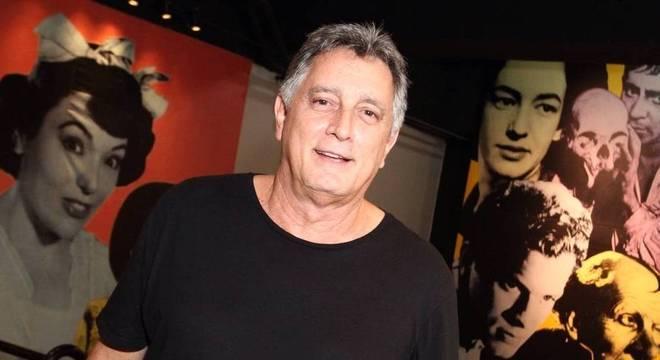 Morre, aos 58 anos, o ator Eduardo Galvão, vítima da covid-19