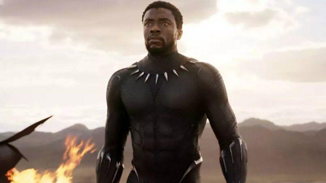 'Pantera Negra 2' deve estrear em 2022 e Chadwick Boseman não será substituído