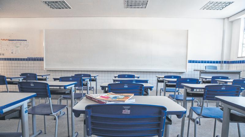 Retorno às aulas em 2021 será gradual e terá rodízio de alunos