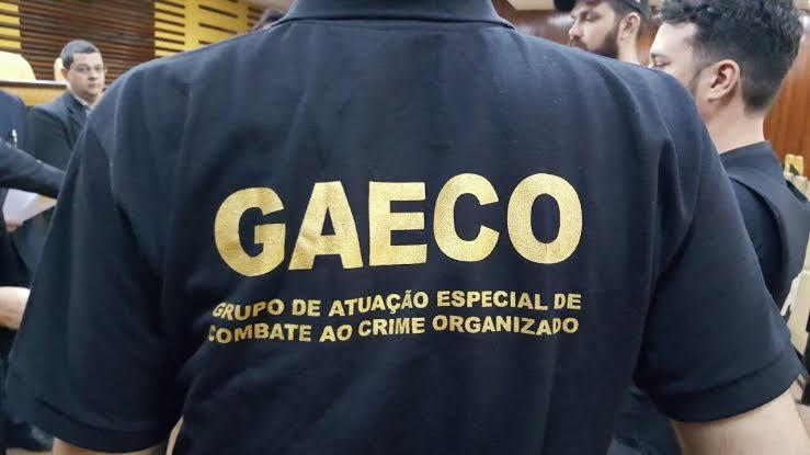 Gaeco deflagra operação contra membros de facção criminosa com atuação no Ceará
