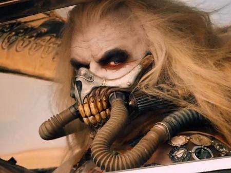 Morre aos 73 anos o ator Hugh Keays-Byrne, de 'Mad Max'
