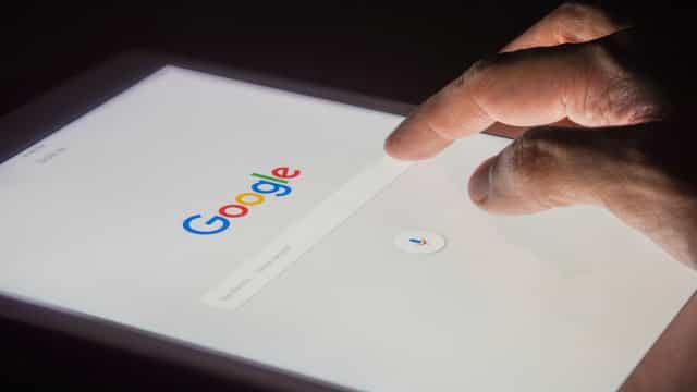 Motor de busca do Google terá tema escuro em breve