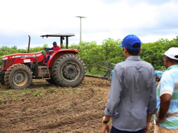 Proara safra 2020/2021 beneficiará mais de 450 agricultores familiares do Crato