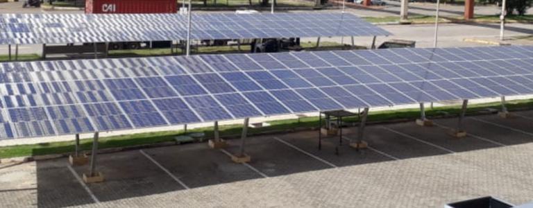 Milagres e Icó terão parques de energia solar com potência de quase 500 MW