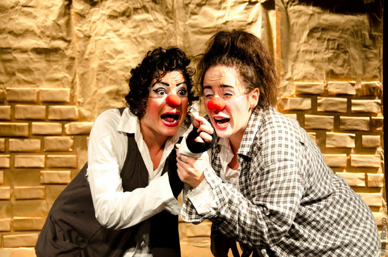 Cia. Teatral Circo Delas transmite espetáculo infanto-juvenil neste sábado pelo Youtube
