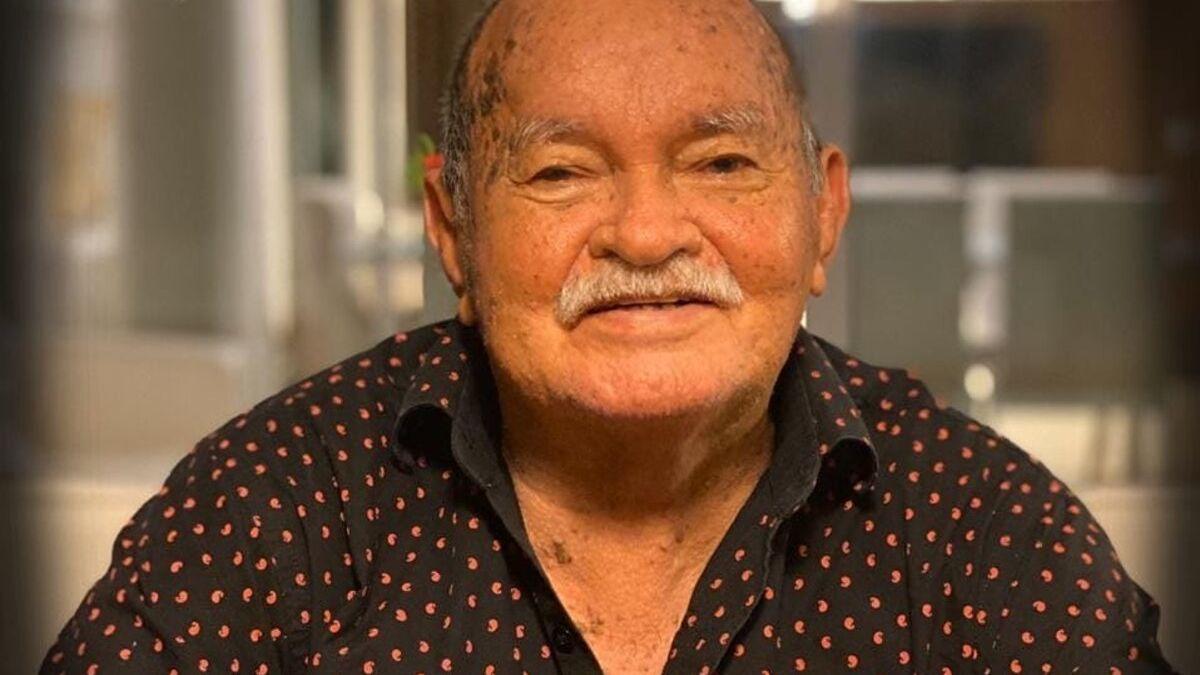 Sogro de Tirullipa, Seu Leôncio morre aos 72 anos