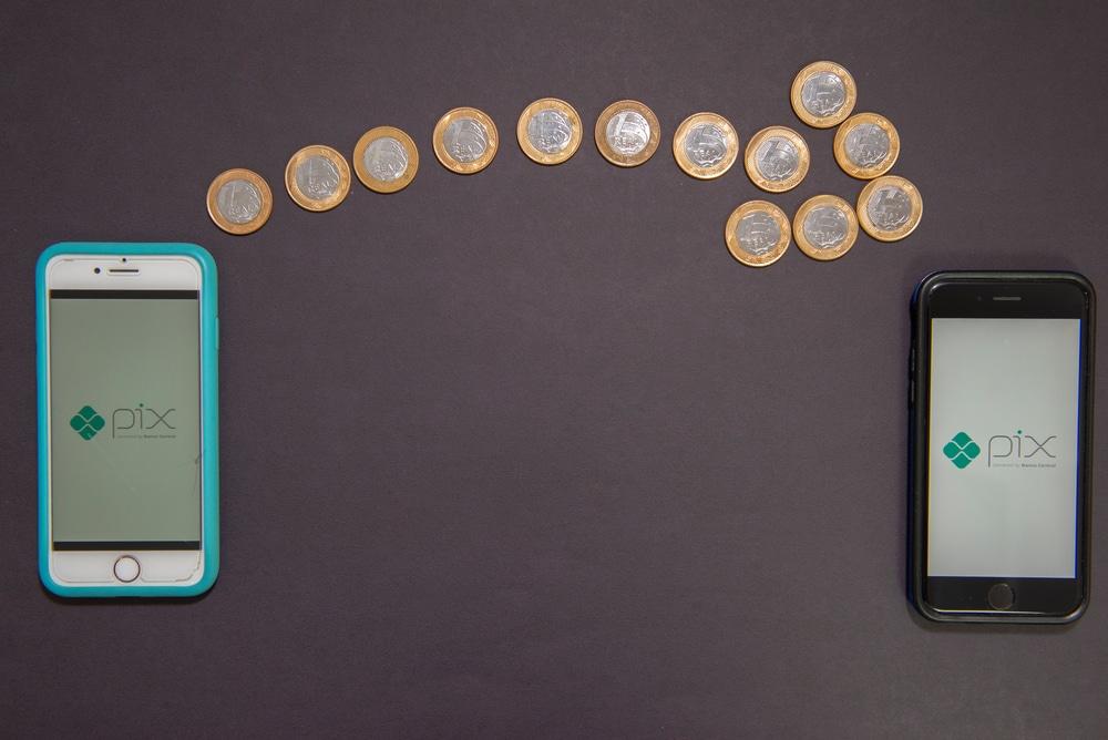 A partir de 1º de abril, usuários poderão integrar suas listas de contato de celulares à ferramenta do PIX.