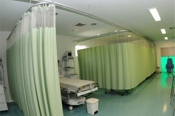 Após novo pico da pandemia, Ceará terá cinco hospitais de campanha