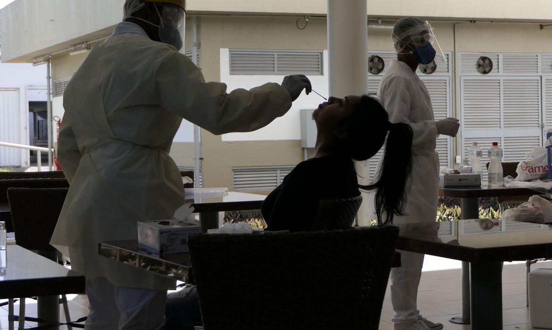 Fiocruz: aumento de casos de covid em menores de 59 anos supera 1.000%