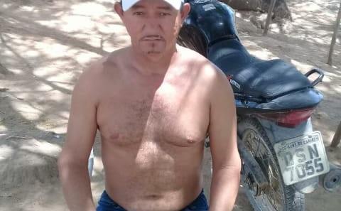 Homem morre com suspeita de Covid-19 a espera de socorro em Santana do Cariri
