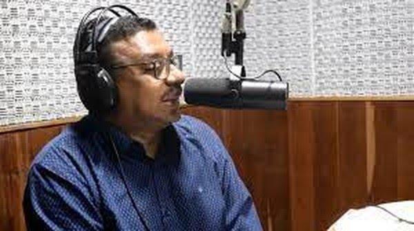Jornalista Fernando Ribeiro morre com Covid em Fortaleza