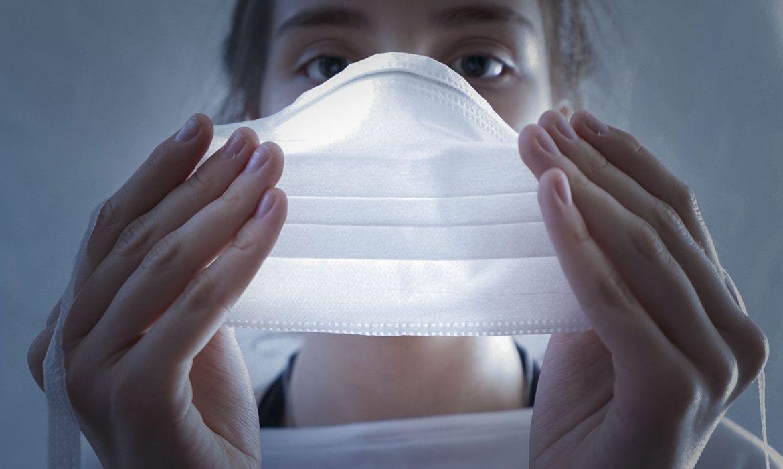 Estudo mostra que máscaras de algodão têm eficiência de 20% a 60%
