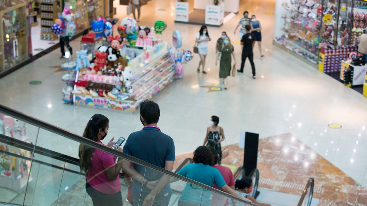 Shoppings, comércio e restaurantes: veja o que funciona no Ceará neste fim de semana