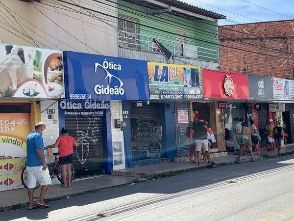 Pelo menos três cidades no interior do Ceará voltam a adotar isolamento social rígido