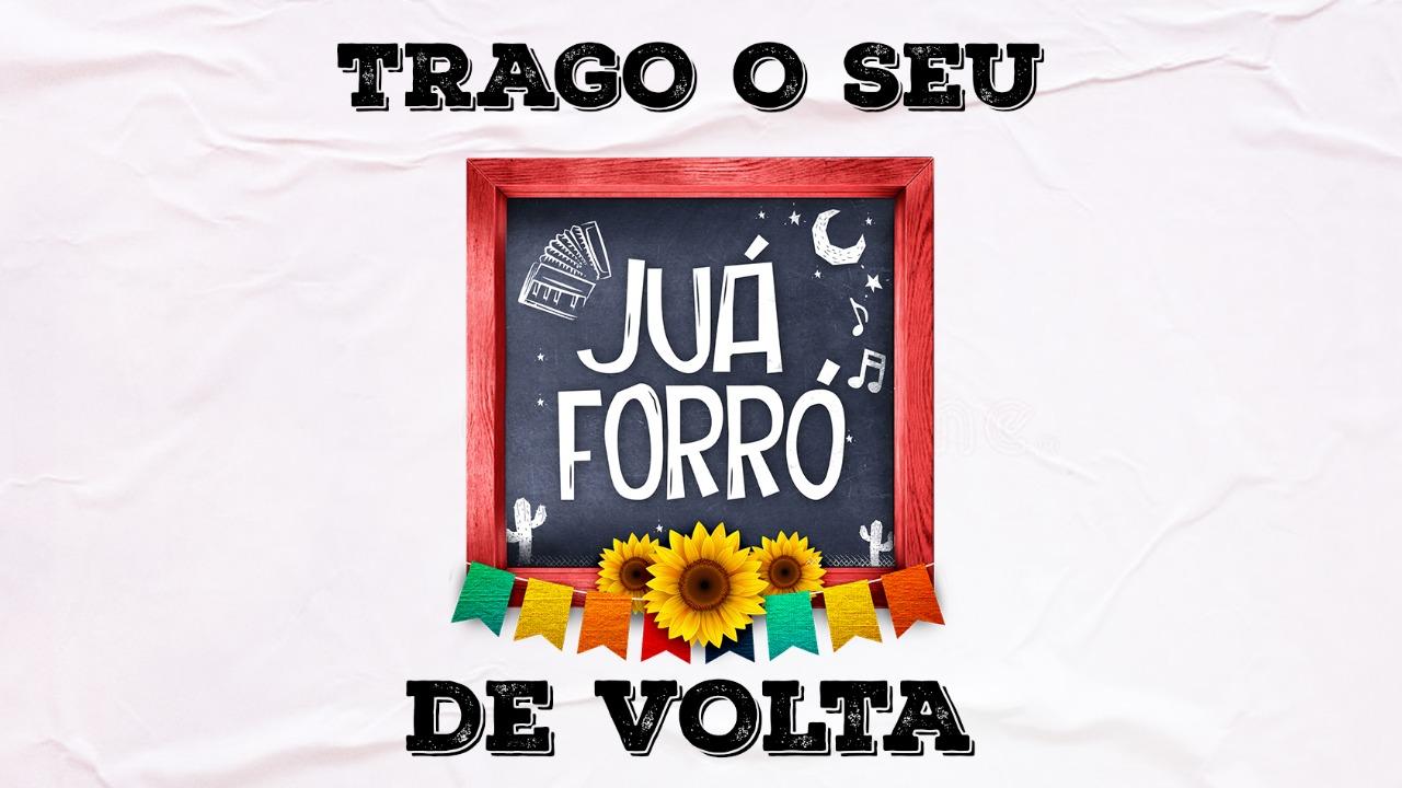 Prefeitura de Juazeiro do Norte anuncia volta do JuáForró, o evento vai ocorrer  de forma virtual