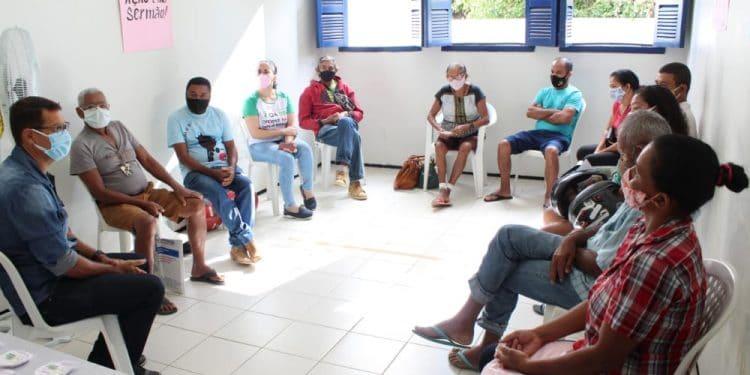Barbalha encerrou Semana Nacional de Política sobre Drogas com palestra de educação e saúde