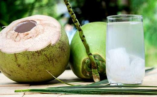 Pesquisa da UFC cria processamento inédito para aumentar tempo de conservação da água de coco