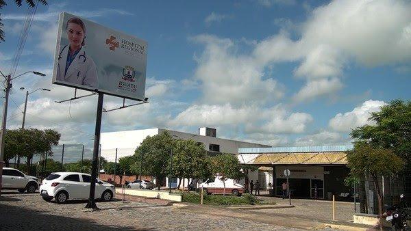 Homem fere com faca companheira, filha e neto de três meses em Iguatu