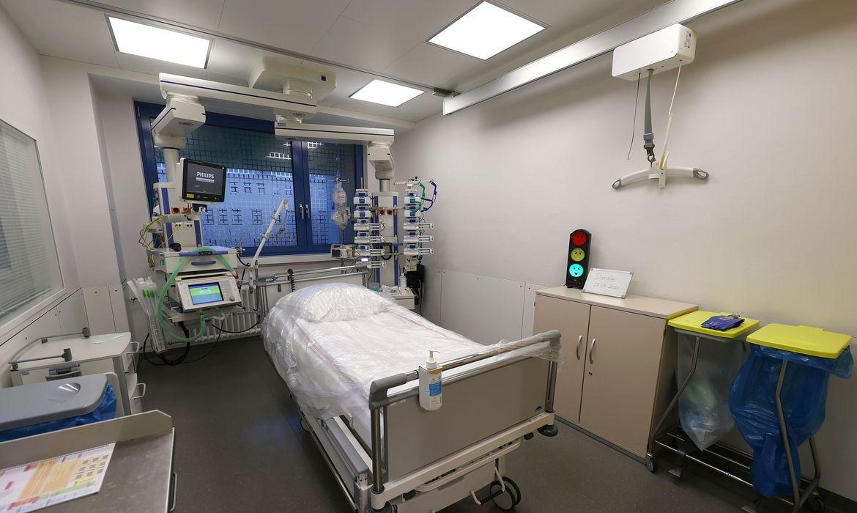 Anvisa decide suspender comercialização e uso de respiradores Philips