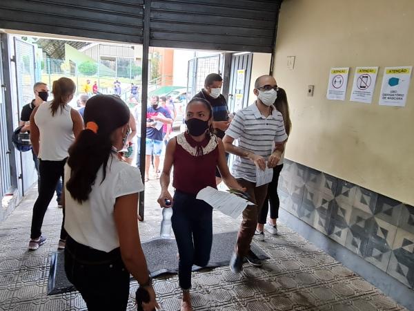 Prefeitura do Crato realiza último dia de prova do concurso público no domingo, 18 de julho
