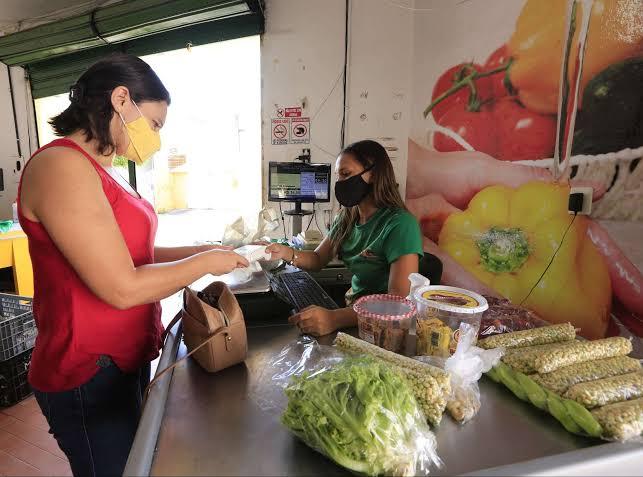Prefeitura do Crato divulga lista com local, horário e data para a entrega dos cartões do auxílio cesta básica