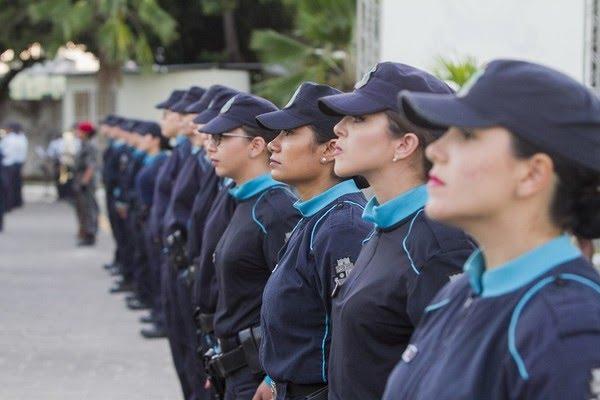 Concurso da PM com mais de 2 mil vagas no Ceará terá edital divulgado nos próximos dias
