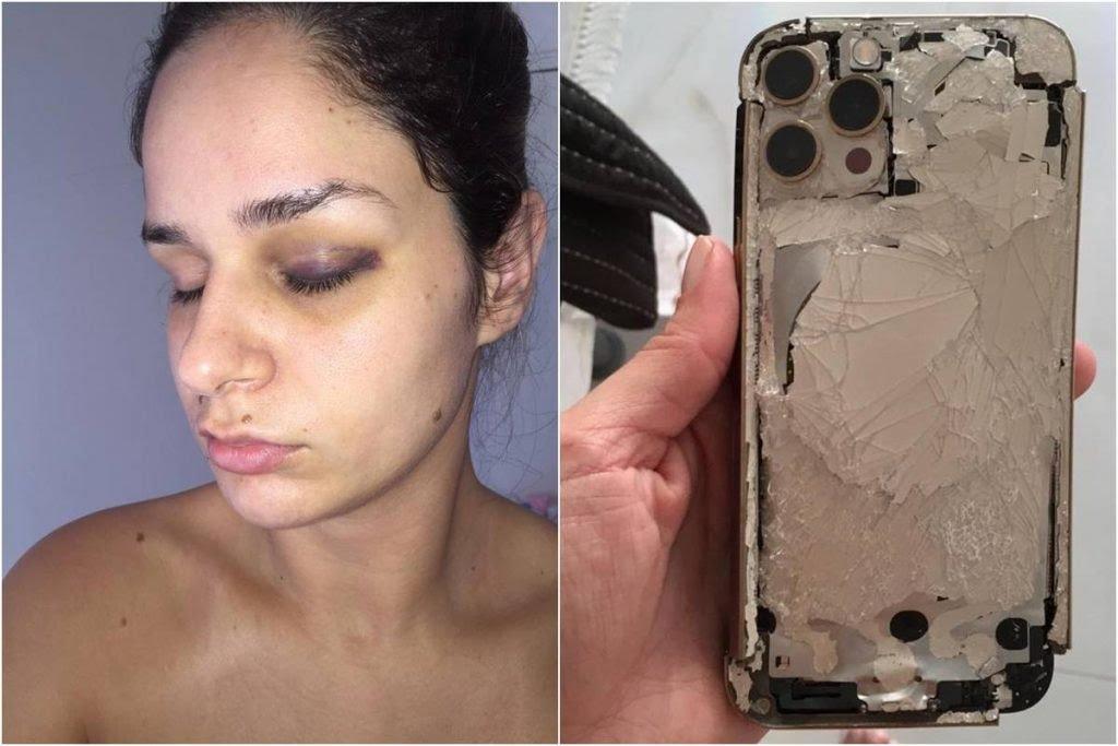 DJ Ivis bate e estrangula mulher, é levado à polícia, mas não é preso