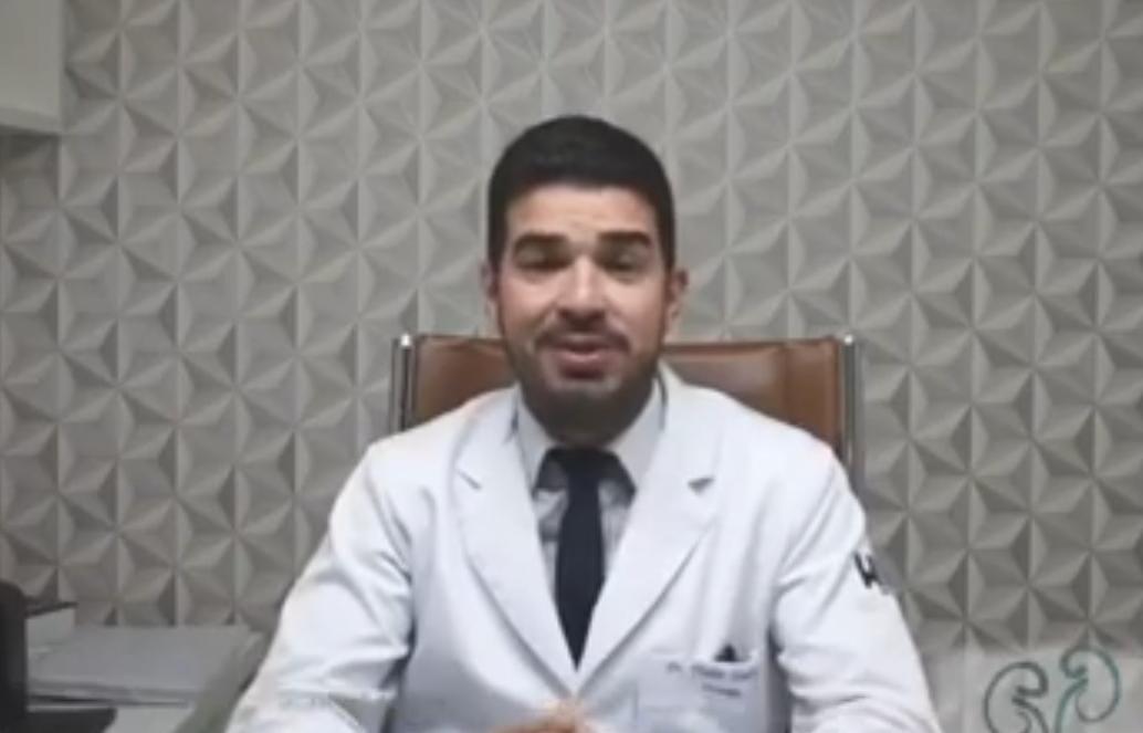 Você sabia que o Urologista também é médico de mulher?