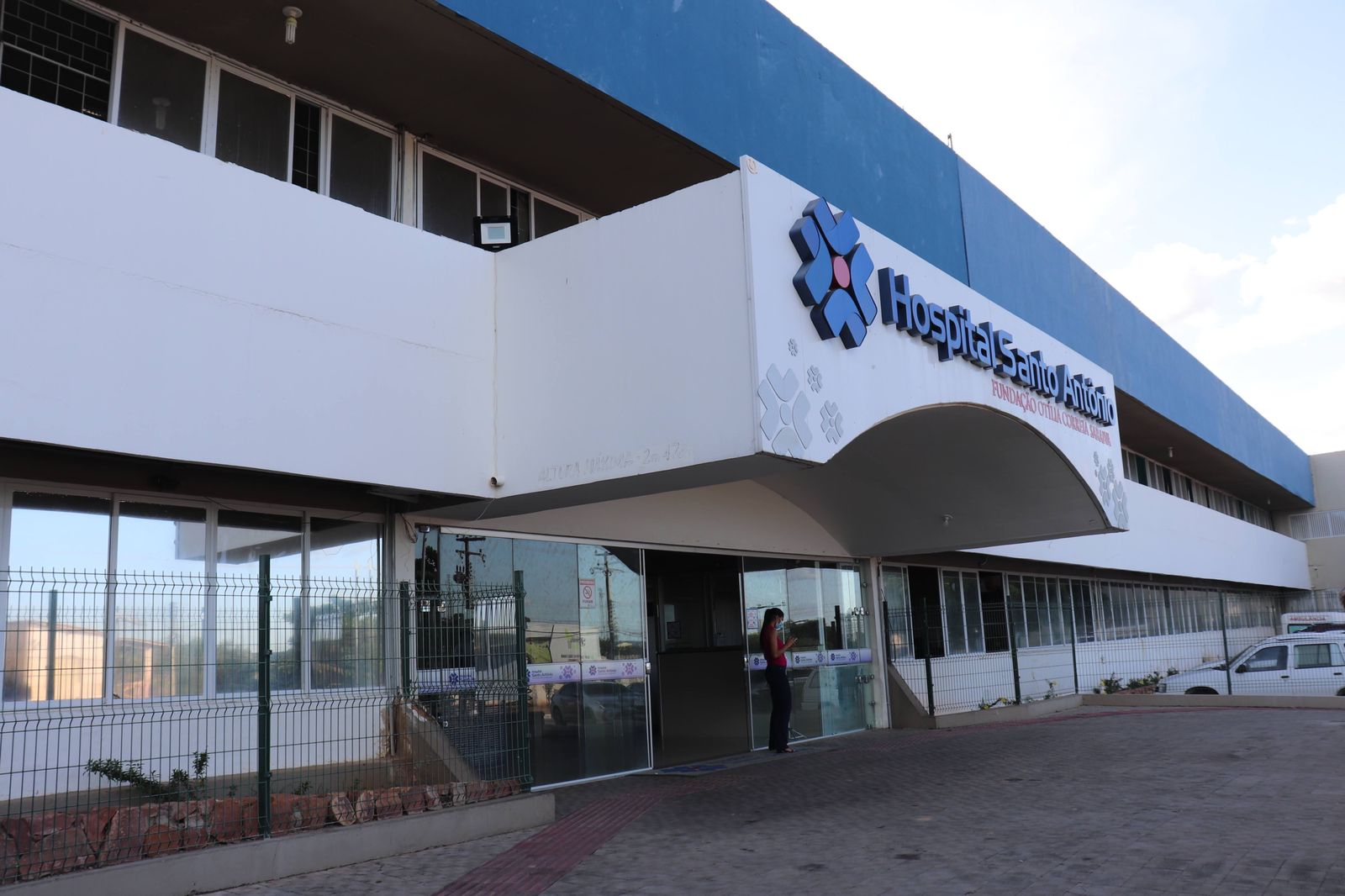 Hospital Santo Antônio lança campanha para doar cirurgias de reconstrução da mama