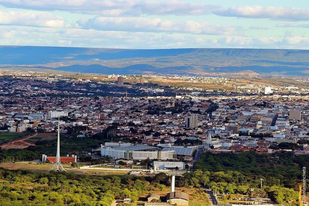 Juazeiro é a terceira cidade com mais aberturas de empresas no Ceará