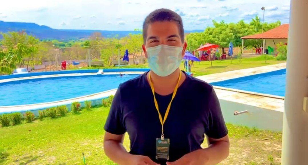 A vigilância Sanitária do município de Barbalha reforça as fiscalizações na véspera de feriado