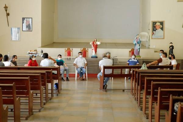 Romaria de Finados: Setur e santuários católicos planejam ações