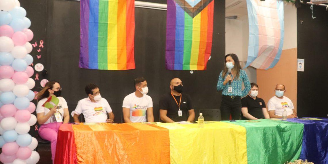 Barbalha promove I Fórum de direitos para a diversidade